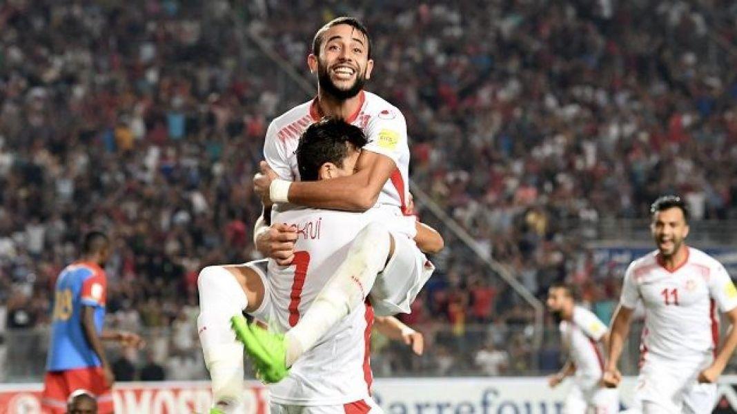 Φαβορί οι Τυνήσιοι   to10.gr