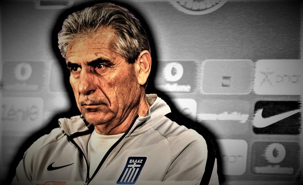Τέλος ο Αναστασιάδης από την Εθνική! | to10.gr