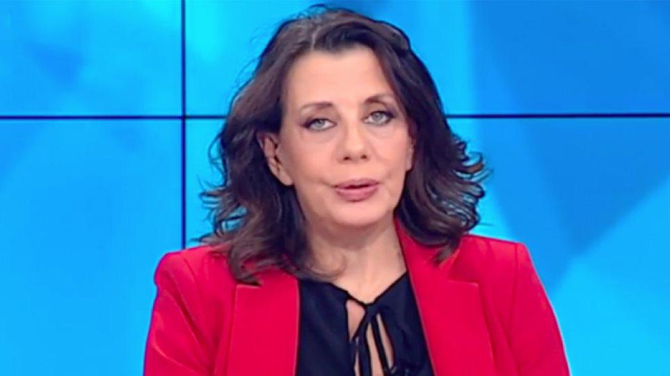 Οι χρήστες του Twitter «στολίζουν» την Ακριβοπούλου για την προπαγάνδα μέσω ΕΡΤ: Ντροπή, να παραιτηθεί | to10.gr