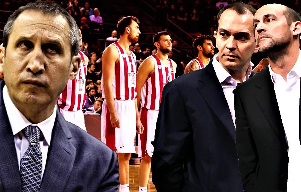 Ολυμπιακός : Με το μυαλό στην Ευρωλίγκα και όχι στα… δικαστήρια | to10.gr