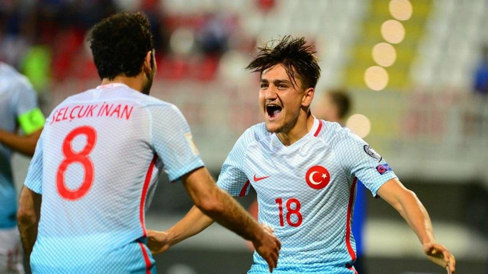 Στοίχημα: Με φόρα οι Τούρκοι… | to10.gr
