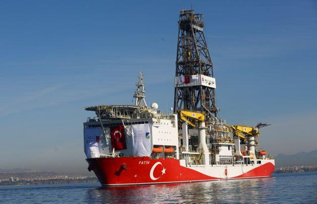 Ανησυχεί η κυπριακή κυβέρνηση – Ενδείξεις για έναρξη γεώτρησης από την Τουρκία | to10.gr