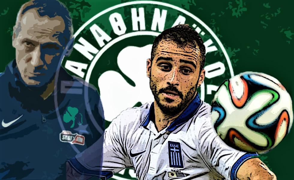 Αρέσει όλο και… περισσότερο ο Φετφατζίδης στον Παναθηναϊκό | to10.gr