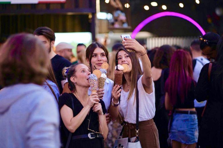 Ice Cream Market: ξεκινά το πρώτο φεστιβάλ παγωτού της Αθήνας | to10.gr