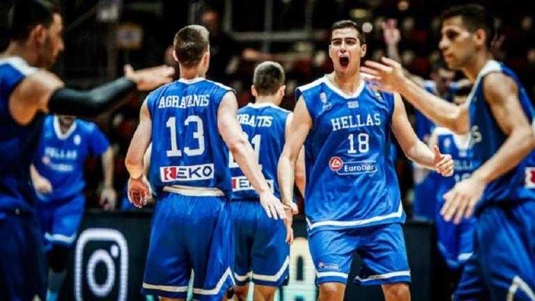 Οι κλήσεις και τα φιλικά της U20 για το Eurobasket | to10.gr