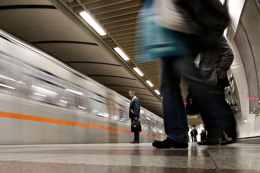 Χωρίς μετρό και τραμ σήμερα – Πότε θα ακινητοποιηθούν οι συρμοί | to10.gr
