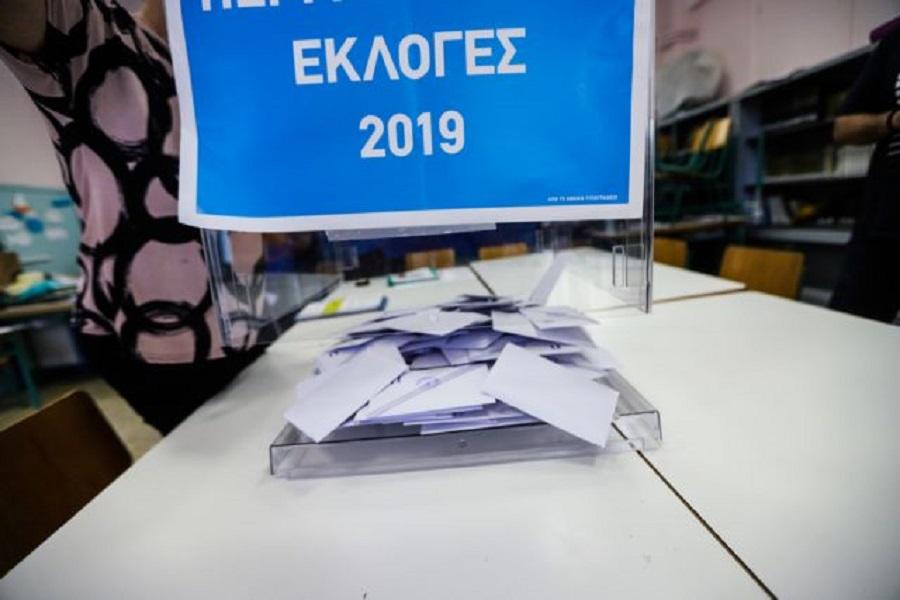 Εκλογές… παραλίας: Τρομάζει τα κόμματα η έκταση της αποχής | to10.gr