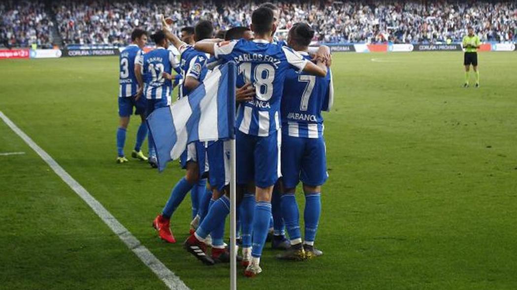 Λα Κορούνια – Μαγιόρκα 2-0 | to10.gr