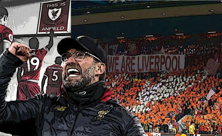 Γιούργκεν Κλοπ: Ο προπονητής που μεγαλώνει τον μύθο της Λίβερπουλ | to10.gr