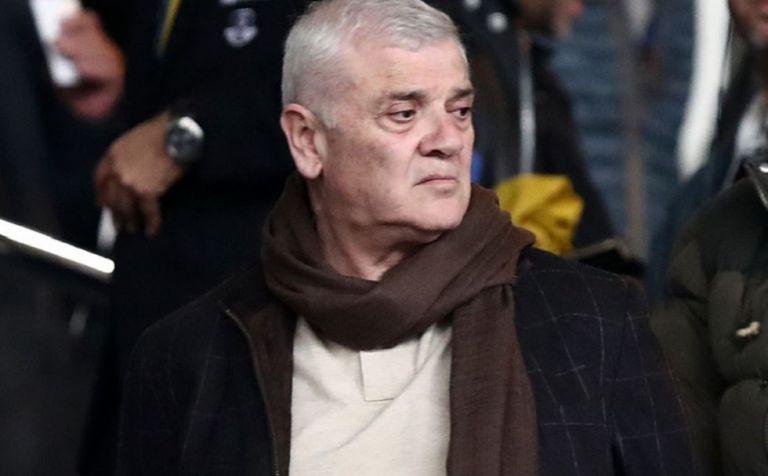 ΑΕΚ: Τσέκαρε το «ντύσιμο» της «Αγιάς Σοφιάς» ο Μελισσανίδης | to10.gr