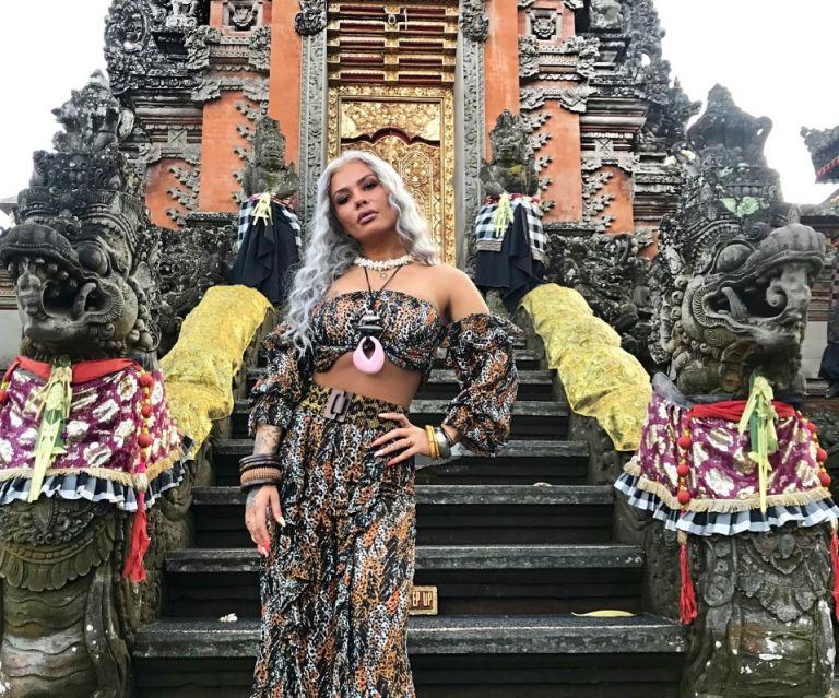 Κυκλοφόρησε το νέο video clip της Naya που γυρίστηκε στο Μπαλί της Ινδονησίας! | to10.gr