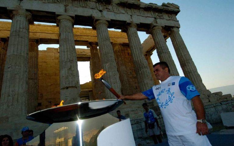 Έφυγε από τη ζωή ο Ολυμπιονίκης Μπάμπης Χολίδης | to10.gr