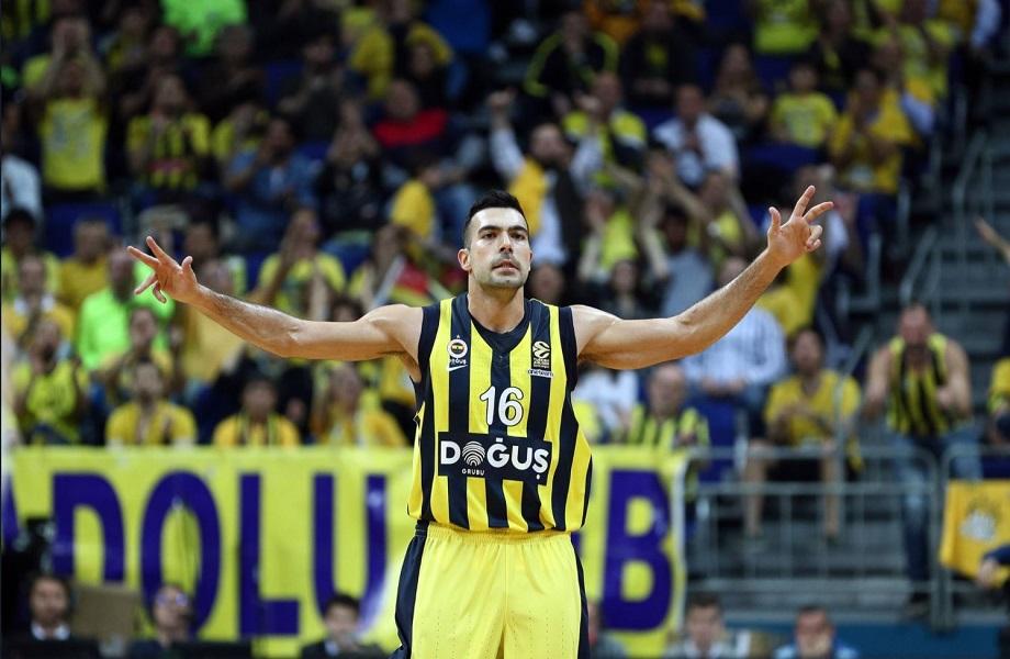 Ολυμπιακός: Ανέβασε την προσφορά για τον Σλούκα! | to10.gr