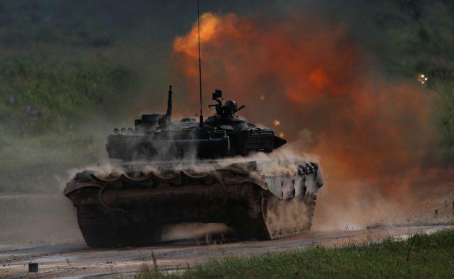 Οι ισχυρότεροι στρατοί παγκοσμίως – Πού βρίσκονται Ελλάδα και Τουρκία | to10.gr