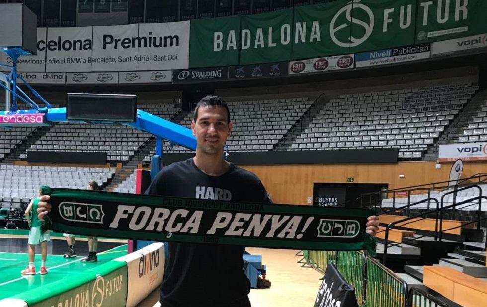 Ζήσης: «Προτεραιότητα μου να βοηθήσω τους νέους παίκτες» | to10.gr
