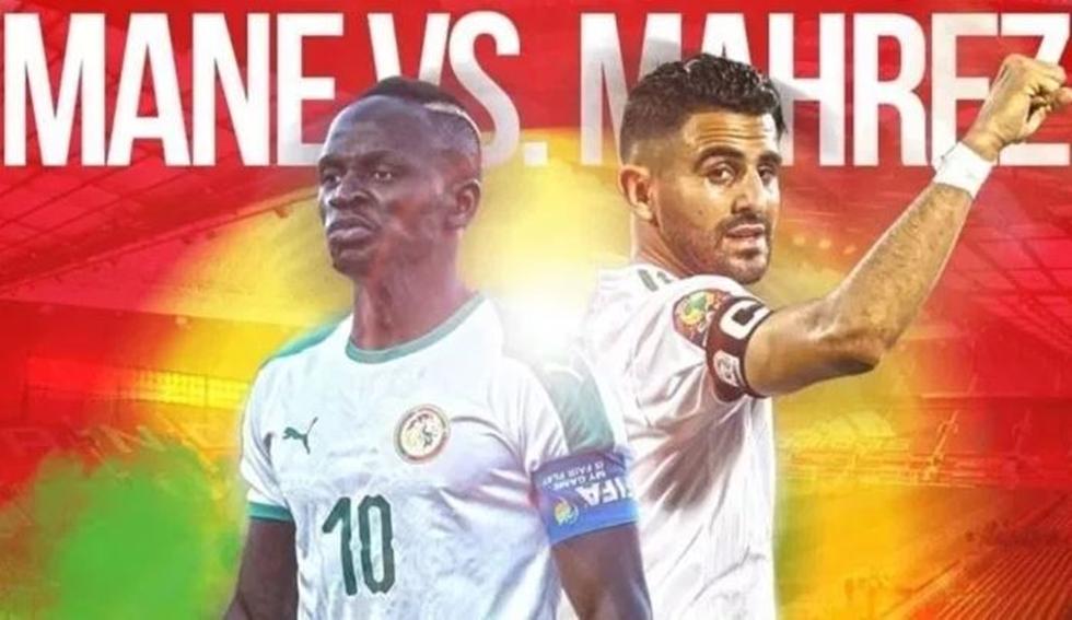 Αλγερία και Σενεγάλη για τον αφρικανικό θρόνο | to10.gr