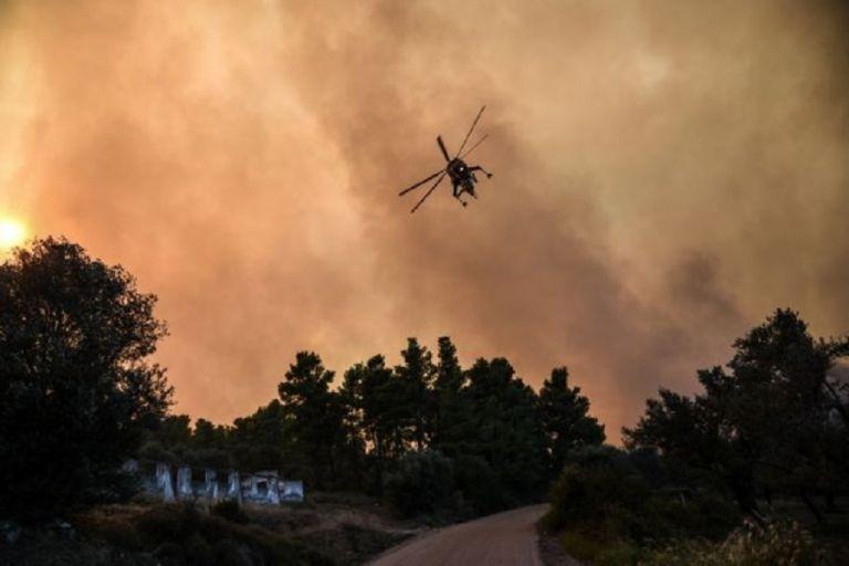 Μεγάλη φωτιά στα Μέγαρα: Απειλούνται σπίτια – Πύρινα μέτωπα σε Μυτιλήνη, Ιωάννινα και Κιθαιρώνα | to10.gr