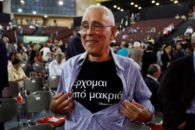 Ο… «έρωτας» του Ζουράρι με τον Τσίπρα (vid) | to10.gr
