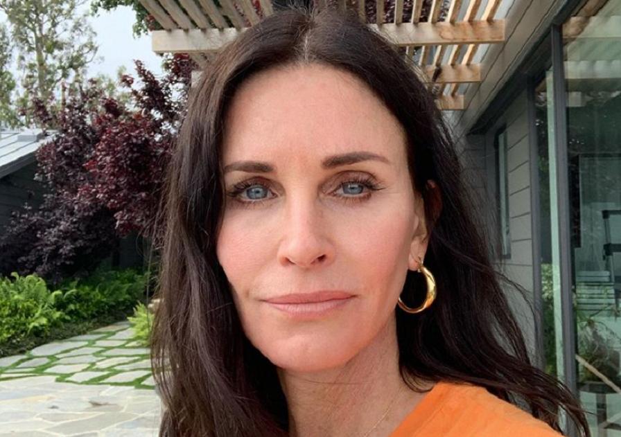 Η Μόνικα από τα «Φιλαράκια» έφτιαξε το πιο επικό Instagram rewind | to10.gr
