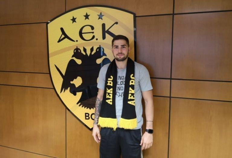 Τολιόπουλος: «Νιώθω ότι θα είμαι έτοιμος να ανταπεξέλθω»   to10.gr