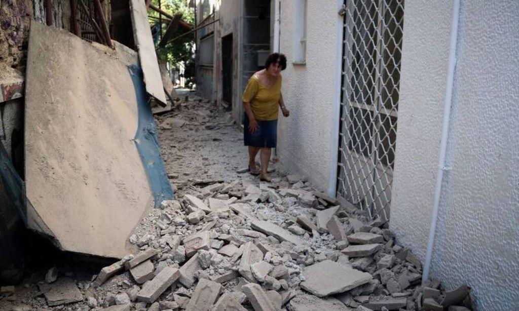 Σεισμός στην Αθήνα: Τι λένε οι επιστήμονες, τι να περιμένουμε τις επόμενες ημέρες   to10.gr
