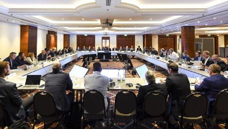 Ένταση Ολυμπιακού και Παναθηναϊκού στην Γενική Συνέλευση της Ευρωλίγκας | to10.gr