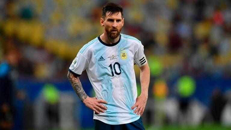 Η απάντηση της CONMEBOL στις κατηγορίες του Μέσι (pic)   to10.gr