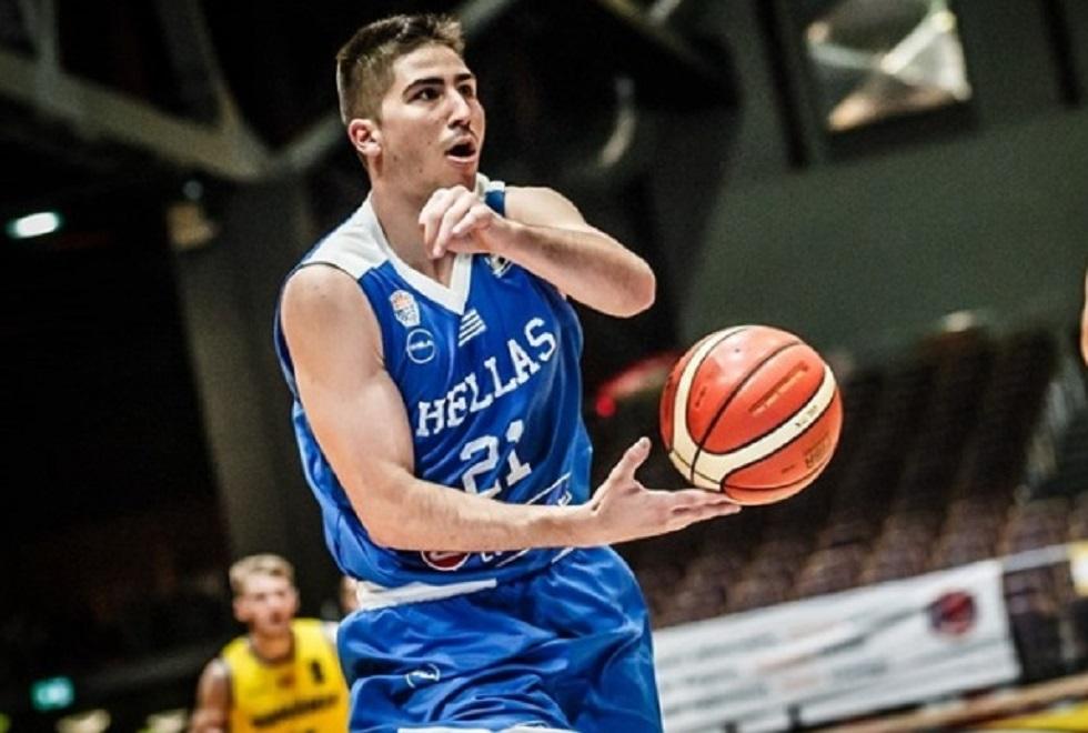 Live streamιng: Ελλάδα – Σλοβενία (Eurobasket U20)   to10.gr