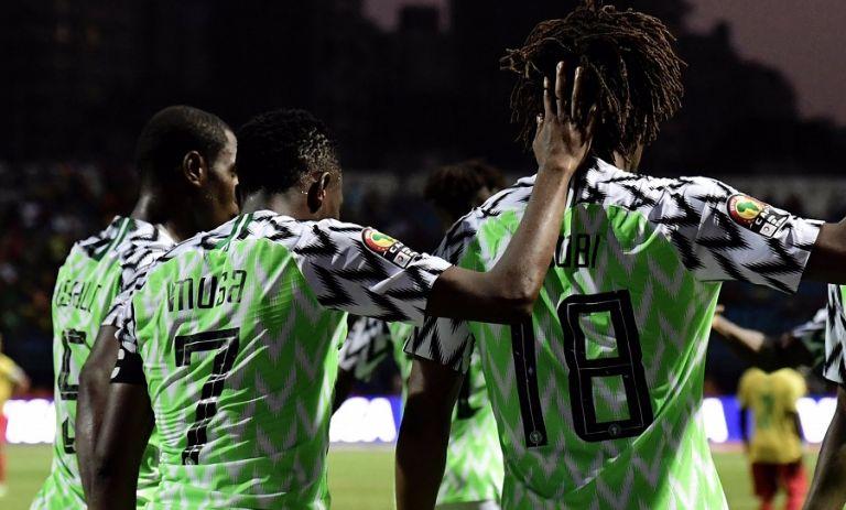 Νιγηρία – Καμερούν 3-2 | to10.gr