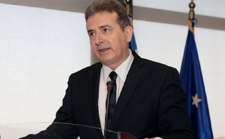 Την «πόρτα εξόδου» στην ηγεσία της ΕΛΑΣ έδειξε ο Μιχάλης Χρυσοχοΐδης | to10.gr