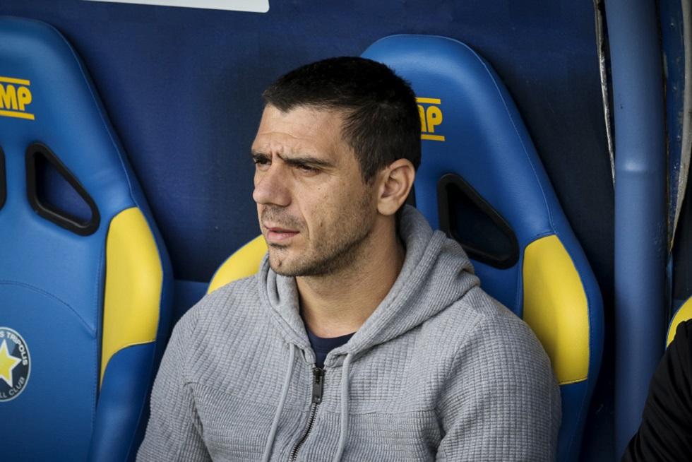Κατσουρανής: «Ο Κοεντράο έχει ποδοσφαιρικό θράσος»   to10.gr