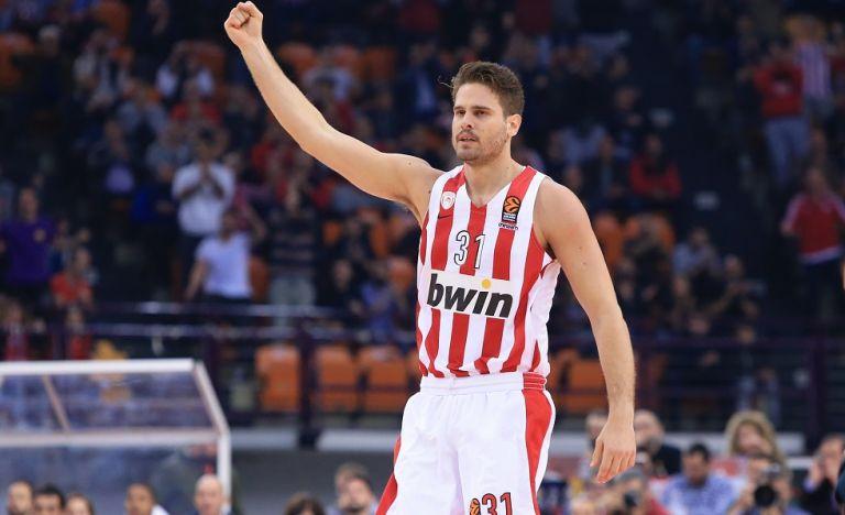 Μπόγρης: «Παιδικό μου όνειρο ο Ολυμπιακός, δεν κρατάω καμία κακία»   to10.gr