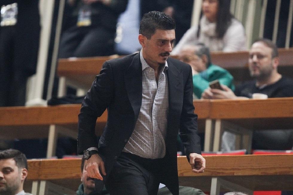 Νέο χτύπημα Γιαννακόπουλου για Ολυμπιακό και Α2 | to10.gr