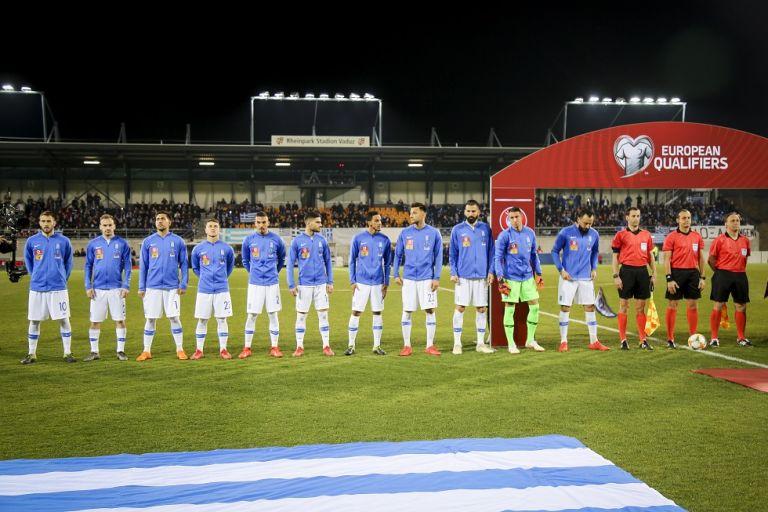 Εθνική Ελλάδος: «Πτώση» δύο θέσεων στο FIFA World Ranking | to10.gr