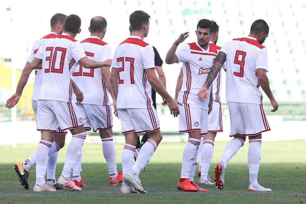 Το γκολ του Γκερέρο απέναντι στην Λέγκια (vid) | to10.gr