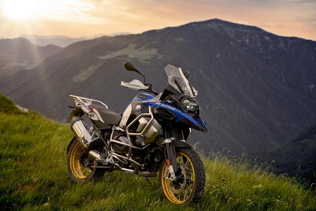 Άνοδος για την BMW Motorrad το πρώτο εξάμηνο | to10.gr