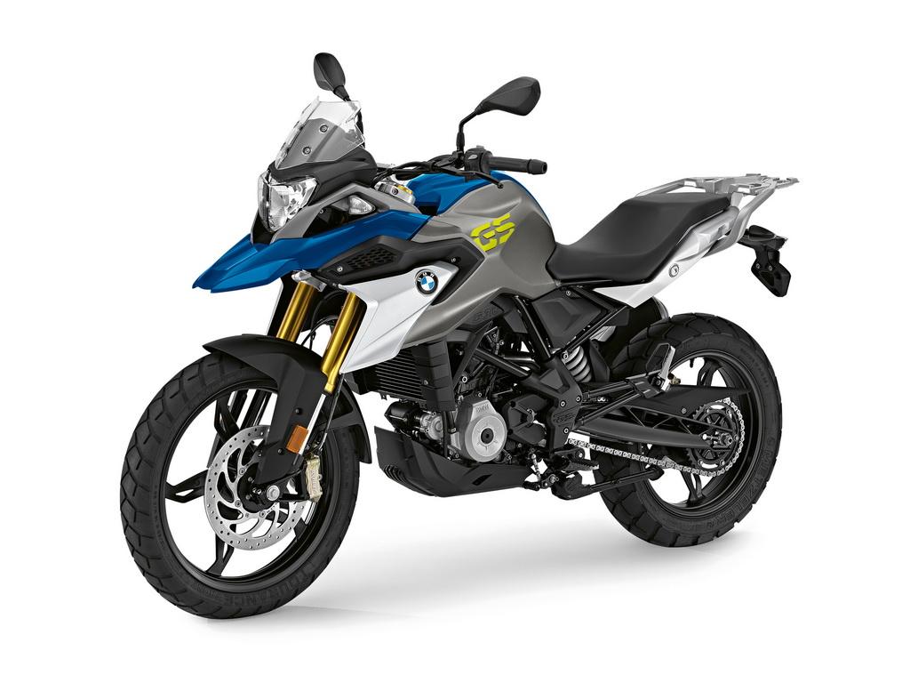 Νέες εκδόσεις από την BMW Motorrad | to10.gr