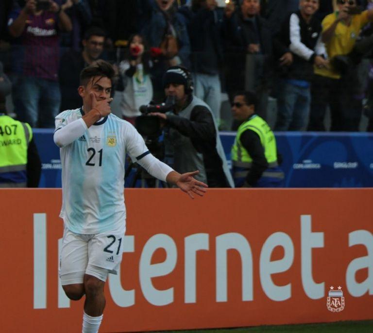 Αργεντινή – Χιλή 2-1   to10.gr