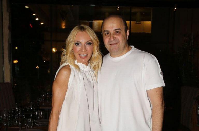 Μάρκος Σεφερλής: Αποκάλυψε γιατί δεν ήθελε την Έλενα Τσαβαλιά όταν τη γνώρισε | to10.gr