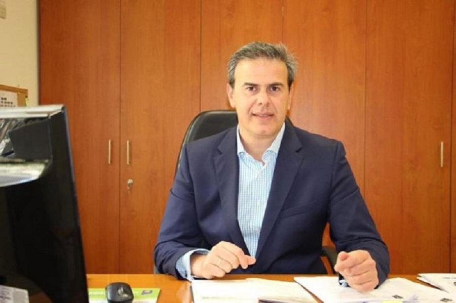 Φαβορί ο Φραγκάκης για νέος Γενικός Γραμματέας Αθλητισμού | to10.gr