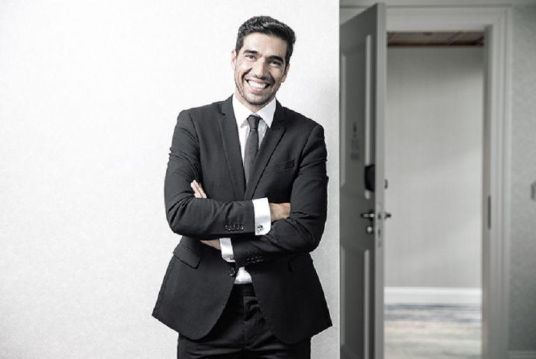Φερέιρα: «Η Ελλάδα έχει παραδειγματική συμπεριφορά απέναντι στον κορωνοϊό» | to10.gr