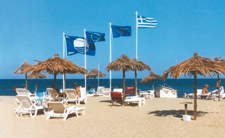 Ποιες 17 ακτές έχασαν την «Γαλάζια Σημαία» | to10.gr