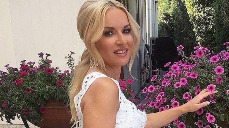 Μαρία Μπεκατώρου: Αποκαλύπτει την ηλικία της | to10.gr