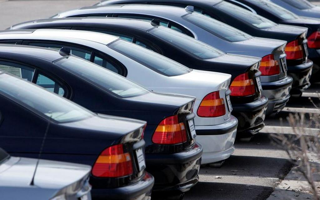 Ταξινομήσεις καινούργιων οχημάτων κατά τον Ιούνιο 2019 | to10.gr