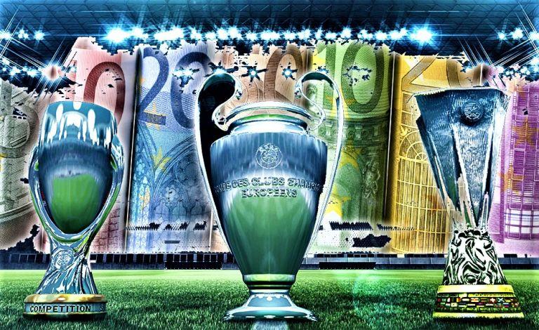 Μοιράζει «τρελά» λεφτά σε Champions League και Europa League η UEFA! | to10.gr