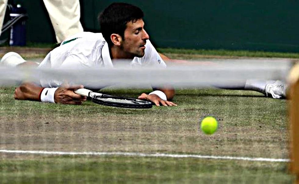 Wimbledon 2019: Το πιο… αστείο τουρνουά που έγινε ποτέ (vid) | to10.gr