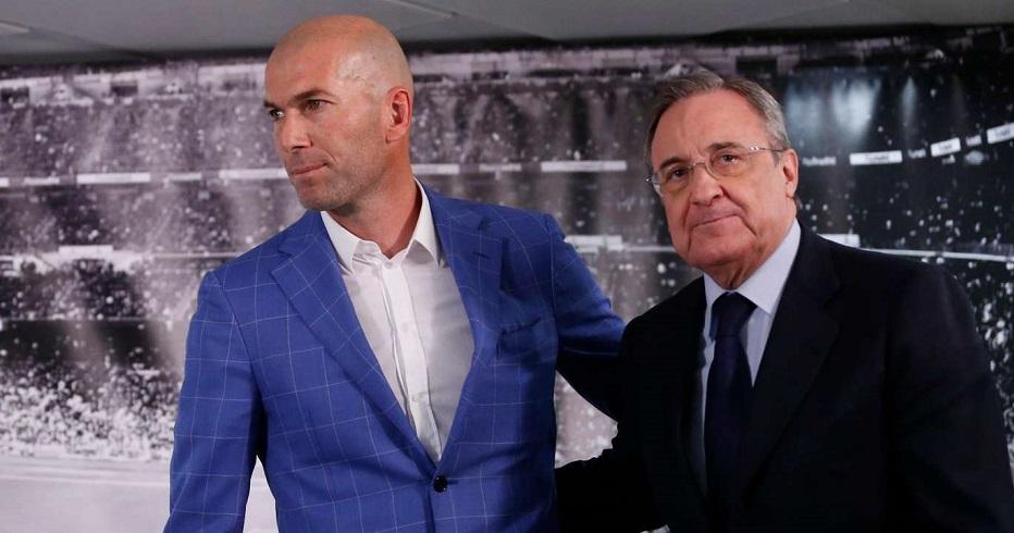 Ρεάλ Μαδρίτης: Ψάχνει «ψαλίδι» 100 εκατομμυρίων ευρώ | to10.gr
