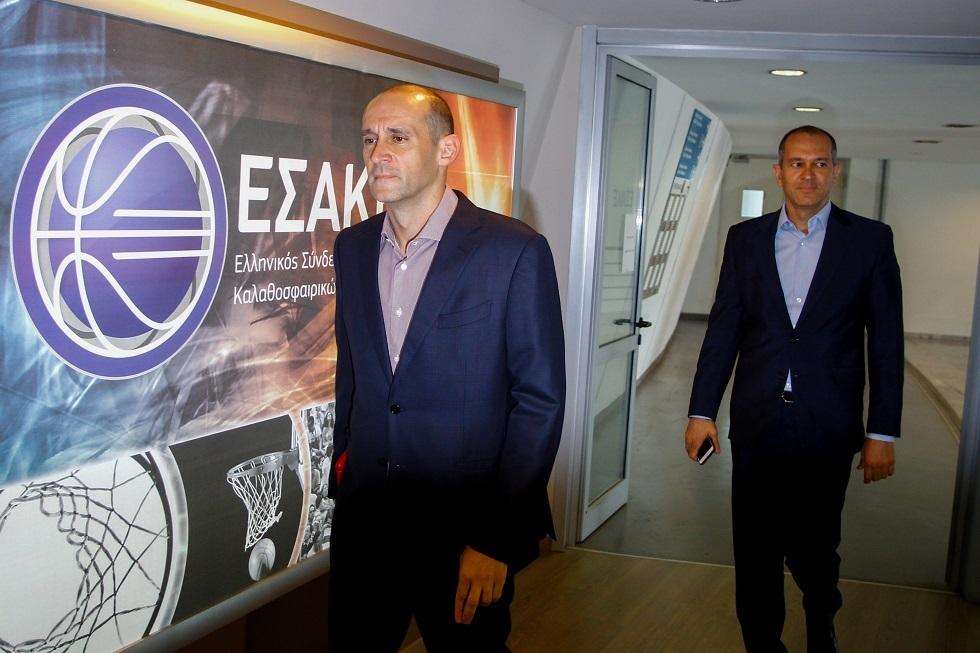 Κατέθεσε συμμετοχή σε Α2 και Κύπελλο ο Ολυμπιακός | to10.gr