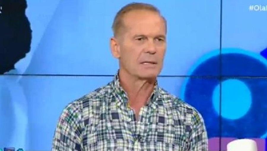 Πέτρος Κωστόπουλος: Γιατί έγινε έξαλλος στον αέρα της εκπομπής; (vid) | to10.gr