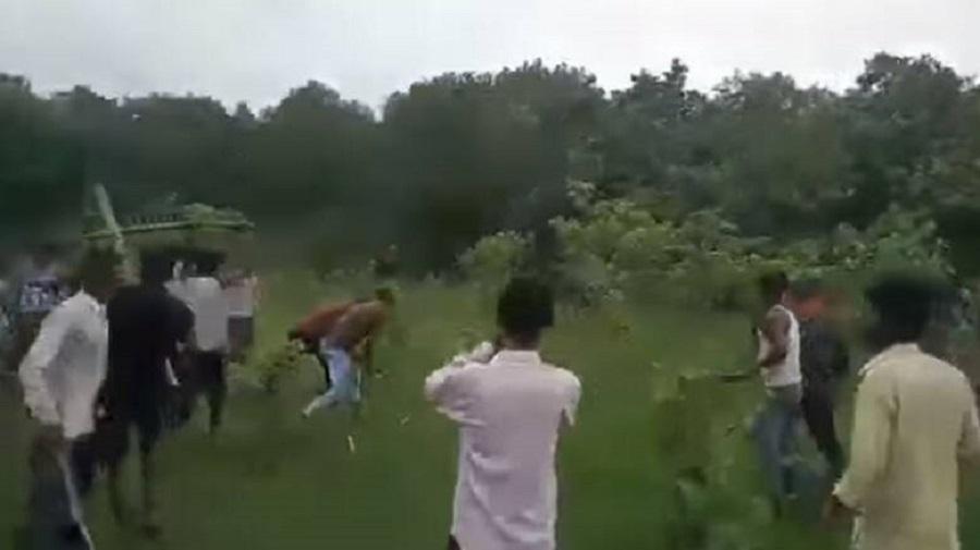 Ινδία: Χωρικοί σκότωσαν τίγρη που προσπαθούσε να σωθεί βάζοντας τις πατούσες στο κεφάλι της   to10.gr